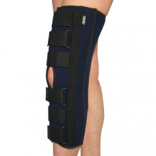 Тутор на коленный сустав детский ORTO SKN 401 дет. (высота 35 см)