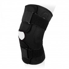 Бандаж на коленный сустав с полицентрическими шарнирами Ttoman KS-050