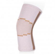 Бандаж на коленный сустав эластичный Ttoman KS-E02