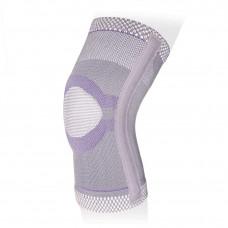 Бандаж на коленный сустав эластичный Ttoman KS-E03