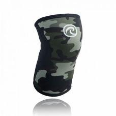 Бандаж на коленный сустав цветной Rehband RX 7751