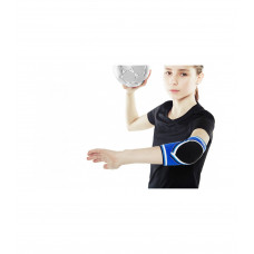 Спортивный налокотник детский Rehband 7727, защитный