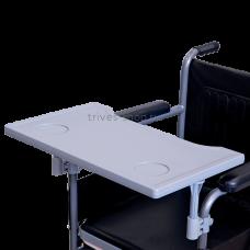 Столик съемный для инвалидной коляски CA051, Тривес