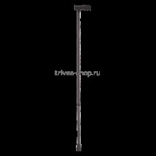 Трость TRIVES (с Т-образной ручкой, цвет черный) CA833L5