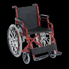 Кресло-коляска TRIVES (со съемными подлокотниками и подножками) CA923E
