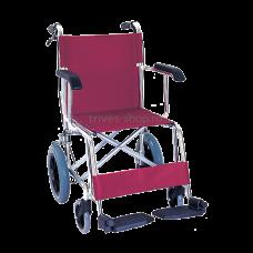 Кресло-коляска  TRIVES (алюминиевая облегченная,кресло-каталка) CA967LHB