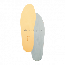 Стельки ортопедические мягкие (кожа) СТ-131, Тривес