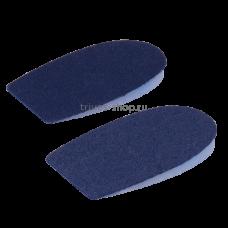 Подпяточники силиконовые с тканевым покрытием СТ-49, Тривес