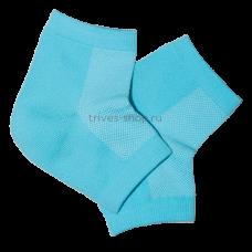 Тканевый носок с силиконом СТ-70, Тривес