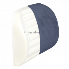 Подушка ортопедическая под спину анатомической формы Т.309 (ТОП-127), Тривес