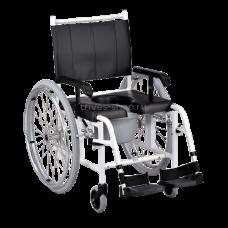 Кресло-коляска NOVA (с санитарным устройством) TN-521