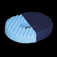 Подушка ортопедическая на сиденье T.430 (ТОП-130), Тривес