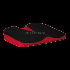 Подушка ортопедическая на сиденье ТОП-136, Тривес